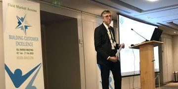 Franck Speaker Biogen